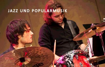 Jazz und Popularmusik